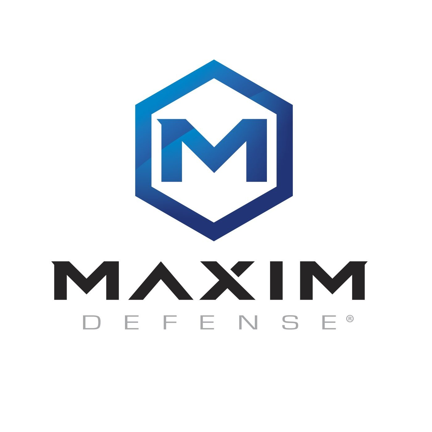 Maxim Defense Industries, LLC Logo