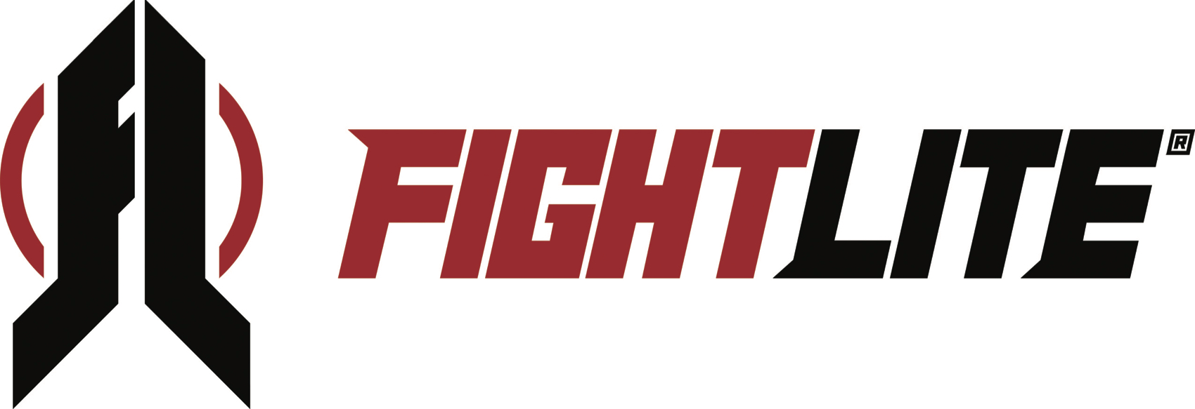 FightLite Industries Logo