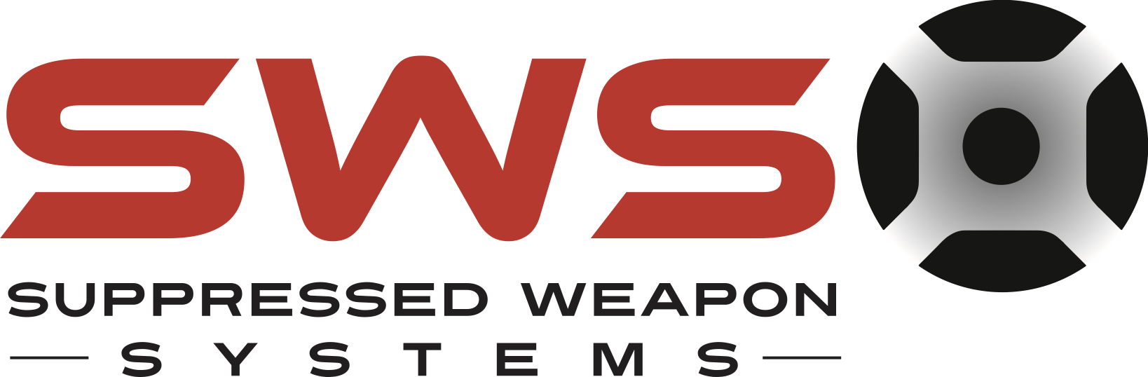 Suppressed Weapon Systems LLC Logo